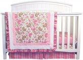 Trend Lab Paisley Park - 3 Piece Crib Bedding Set