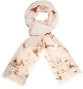 Dorothy Perkins Dreamy birds scarf