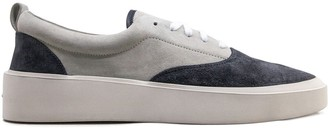Fear Of God Panelled Low-Top Sneakers