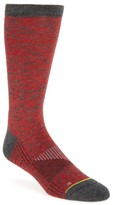 Cole Haan Men's Zerogrand Random Feed Crew Socks