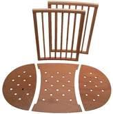 Stokke Sleepi Crib Conversion Kit in Walnut