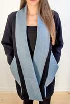Karen Christensen Designs Ishra Jacket Kimono