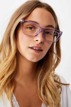 Rubi Lyndsey Blue Light Blocking Glasses