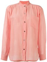 Etoile Isabel Marant 'Lixy' shirt - women - Silk/Cotton - 38