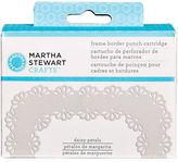 Martha Stewart Frame Border Punch Cartridge-daisy Petals