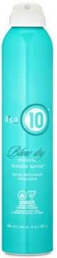 It's A 10 Blow Dry Miracle Texture Spray, 8-oz, from Purebeauty Salon & Spa