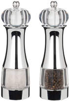 Trudeau Malia Pepper Mill & Salt Shaker