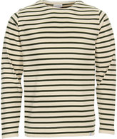 Norse Projects Godtfred Compact T-Shirt N10-0092-8103 Ecru/Forest