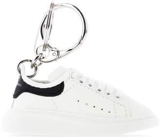 Alexander McQueen Sneakers Keyring