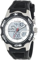 Freestyle Men's FS81242 Shark x 2.0 Ana-Digi Polyurethane Strap Watch
