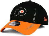 New Era Philadelphia Flyers 2-Tone Reflective 39THIRTY Cap