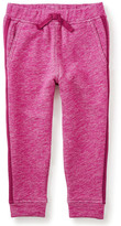 Tea Collection Side Stripe Jogger Pants (Toddler, Little Girls, & Big Girls)
