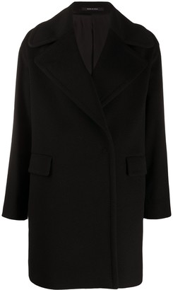 Tagliatore Cocoon Coat