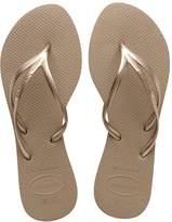 Havaianas Women's H. Tria W Ankle-High Rubber Sandal - 9M