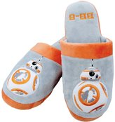 Star Wars Official BB-8 Adult Mule Slip On Slippers
