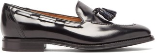 Church's Kingsley Tasselled Leather Loafers - Black