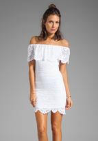 Nightcap Rivierra Dress