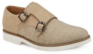 X-Ray Donnegal Monk Strap Slip-On