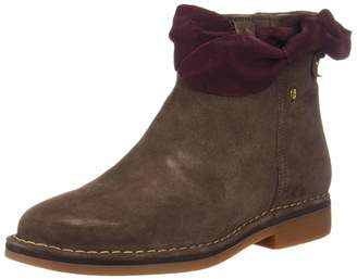 Hush Puppies Women's Catelyn Bow Boot Boot