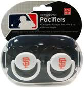 Baby Fanatic San Francisco Giants Pacifier - 2 Pack