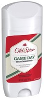 Old Spice High Endurance Invisible Solid Game Day Men's Antiperspirant & Deodorant - 3oz
