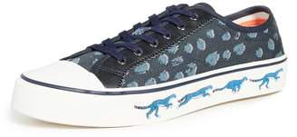 Paul Smith Fennec Fast Cheetah Sneakers