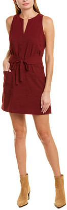 Joie Puck Shift Dress