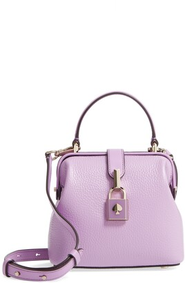 Kate Spade small remedy leather satchel