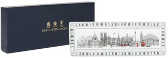 Halcyon Days London Icons Pen Tray