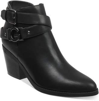 G by Guess Dustyn Booties Women Shoes