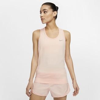 Nike Women's Running Tank Infinite