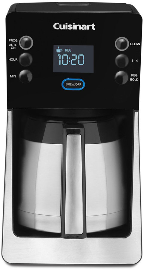 Cuisinart DCC2900 Coffee Maker, 12 Cup Thermal