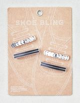 American Eagle Outfitters Sneaker Charm Moons And Bars