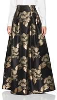Eliza J Women's Separate Ballgown Skirt In Floral Print