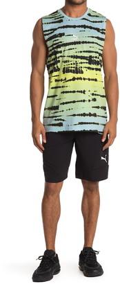 Puma RTG Woven Shorts