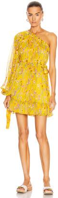 Alexis Edyta Dress in Sunrise Bouquet | FWRD