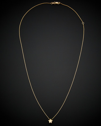 Italian Gold 14K Necklace