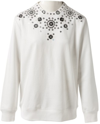 Givenchy White Cotton Knitwear for Women