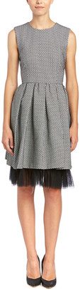 Troubadour Clothing Troubadour A-Line Dress