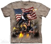 The Mountain Clinton T-Shirt