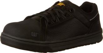 Caterpillar Footwear Men's CONCAVE LO ST CSA Work Oxford Boot