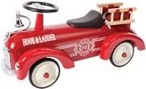Kohl's Schylling Metal Speedster Ride-On Fire Truck