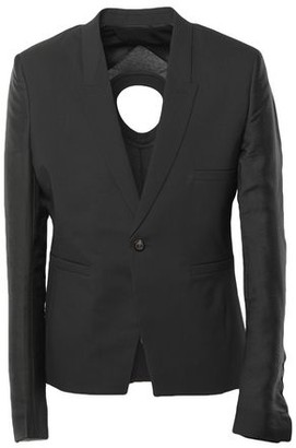 Rick Owens Suit jacket