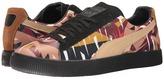 Puma x Naturel Clyde Moon Jungle Sneaker Shoes