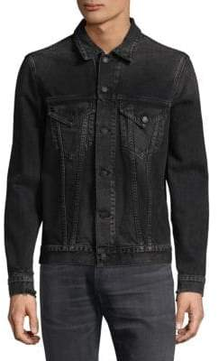 Citizens of Humanity Blackbird Cotton Jacket