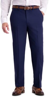 Haggar Men's Active Series Classic-Fit Suit Pants