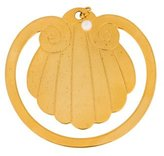 Mikimoto Shell Bookmark