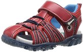 Naturino Sport 437 SS16 R Fisherman Sandal (Toddler/Little Kid)