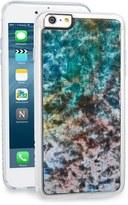Zero Gravity Crush Velvet Iphone Case - Green