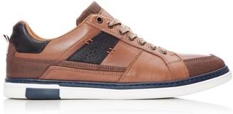 Bryson Tan Leather